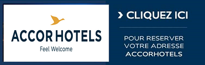 Accor booking link